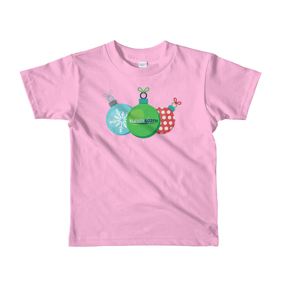 Kids Ornament T-Shirt