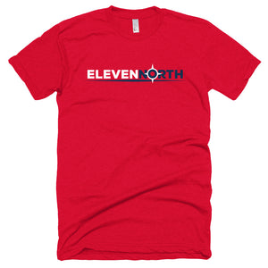 Poly-Cotton ElevenNorth T-Shirt