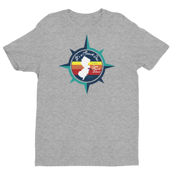 Beach Day - LBI T-shirt
