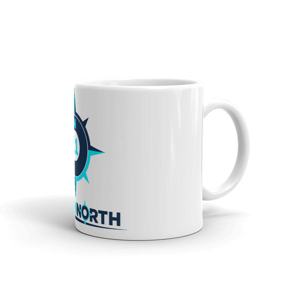 ElevenNorth Coffee Mug