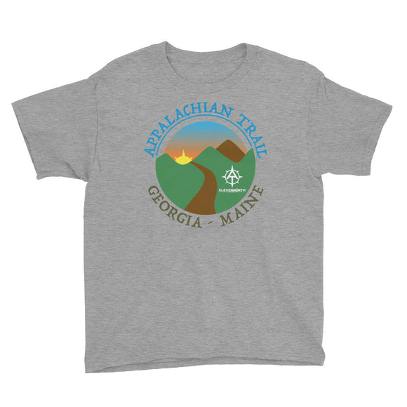 Youth Appalachian Trail T-Shirt