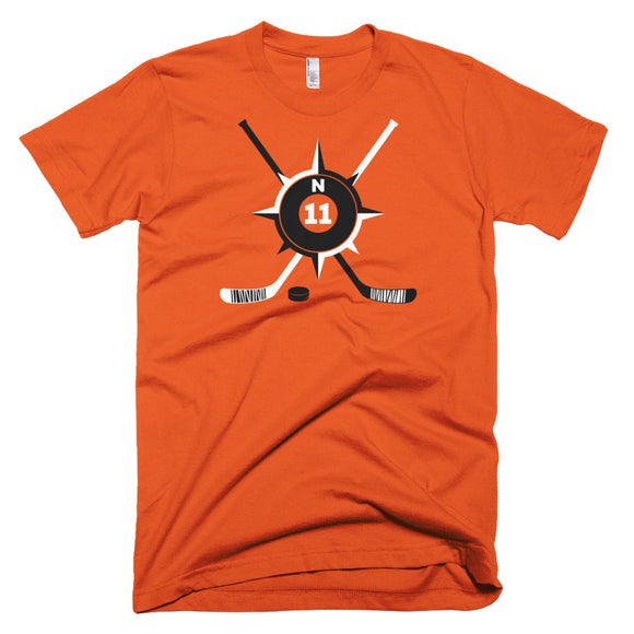 Stick & Puck T-Shirt