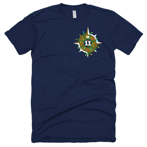 Christmas Compass T-Shirt
