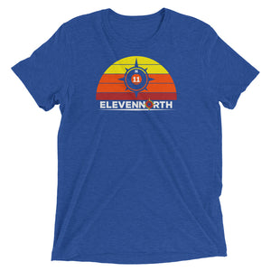 Endless Summer Tri-Blend T-Shirt