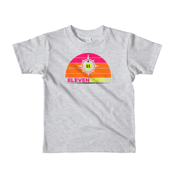 Little Kids Endless Summer T-Shirt