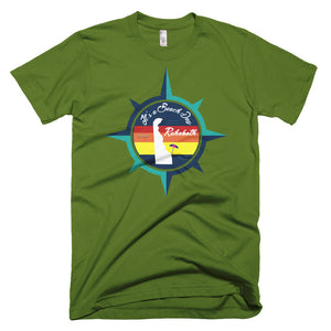 Beach Day - Rehoboth T-Shirt
