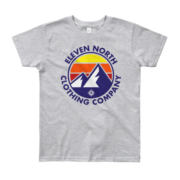 Big Kids Horizon T-Shirt