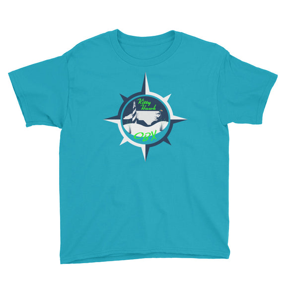 Youth OBX Kitty HawkT-Shirt