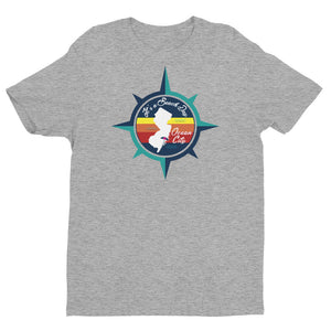 Beach Day - Ocean City T-shirt