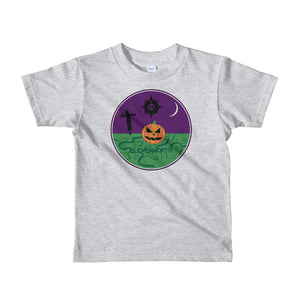 Kids Pumpkin Patch T-Shirt