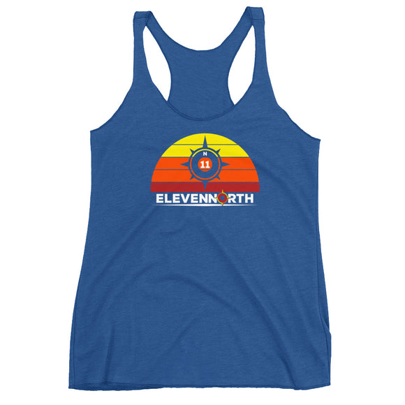 Endless Summer Racerback Tank