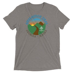 Tri-Blend Appalachian Trail T-Shirt