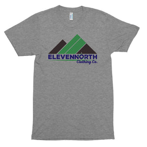 Mountain Tri-Blend T-Shirt