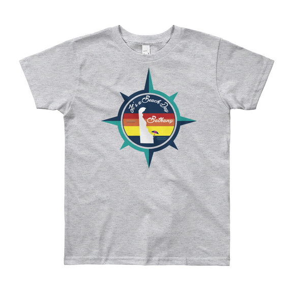 Youth Beach Day - Bethany Beach T-Shirt