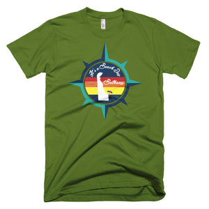 Beach Day - Bethany Beach T-Shirt