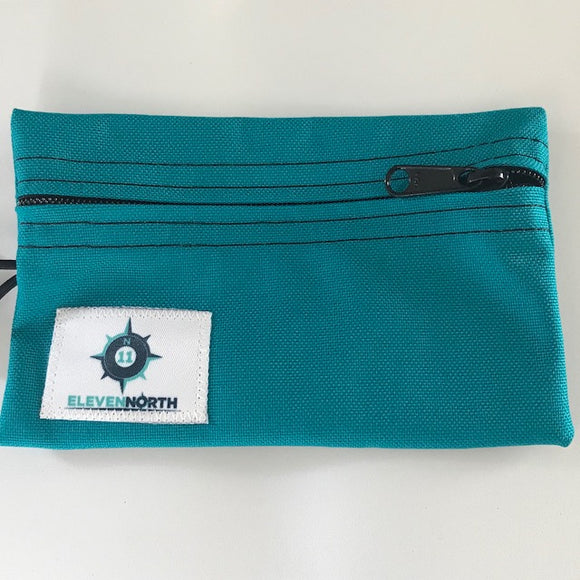 ElevenNorth Zipper Pouch