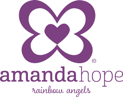 Amanda Hope Rainbow Angels