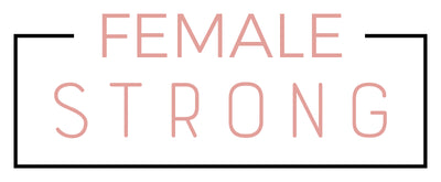 Female Strong
