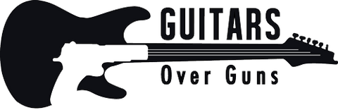 Guitars Over Guns Organization