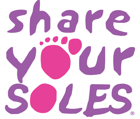 Share Your Soles Foundation