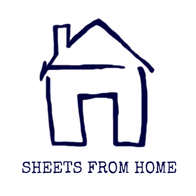 Sheets From Home