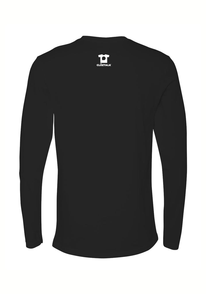 Unisex Long-Sleeve Crew T-Shirt