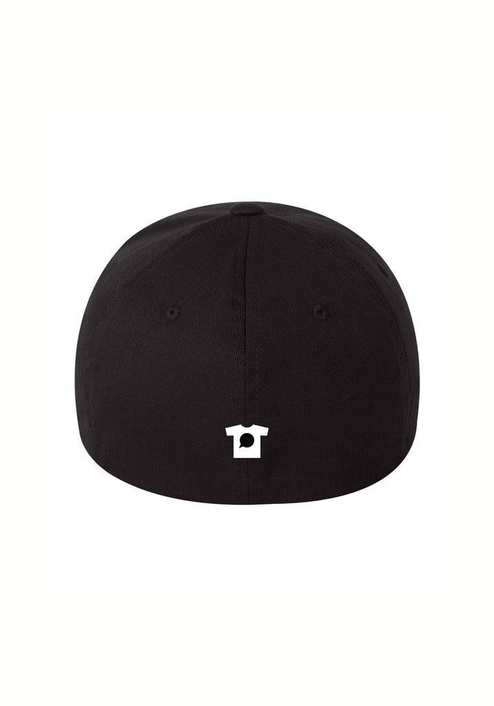 Unisex Fitted Baseball Cap