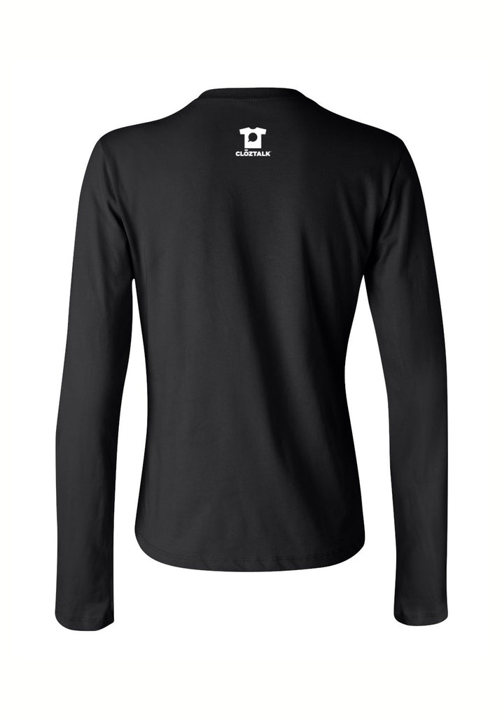 Women's Long-Sleeve Crew T-Shirt