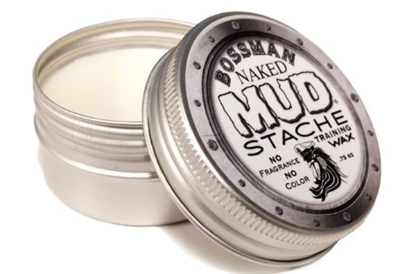 Why You Need Mustache Wax