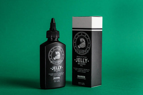 What Is Beard Jelly? Why is it Amazing?
