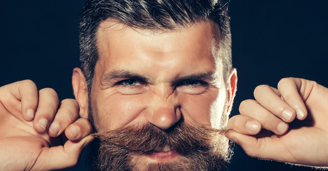 How Can I Get Rid Of Beard Dandruff?
