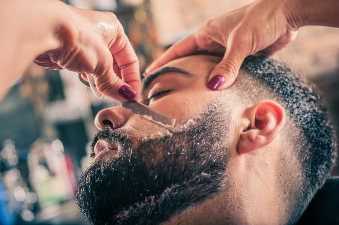 How to Fade Your Beard like a Pro