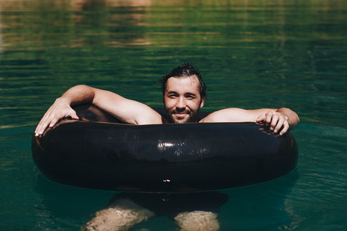 How To Keep Your Beard Cool In The Summer