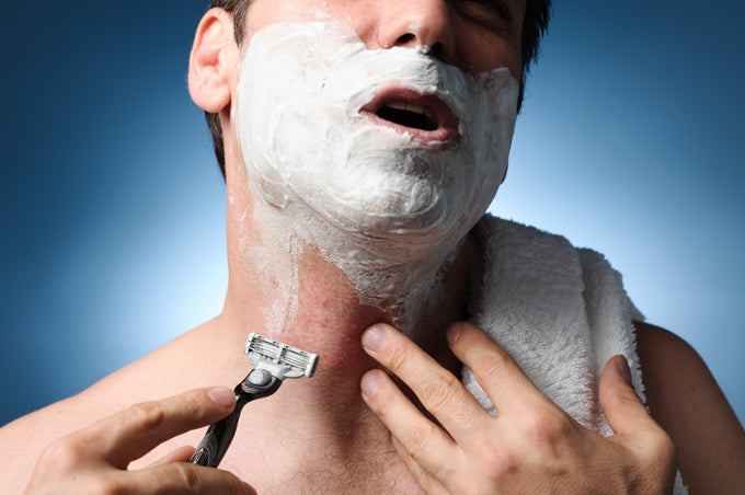 How to Shave Your Beard Neckline: Tips and Advice
