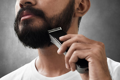 How to Trim a Beard: A Step-by-Step Guide