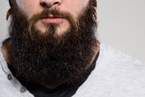 Things Not to Do When Trying to Grow a Beard