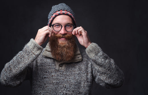 Beard Styles For Your Face Shape