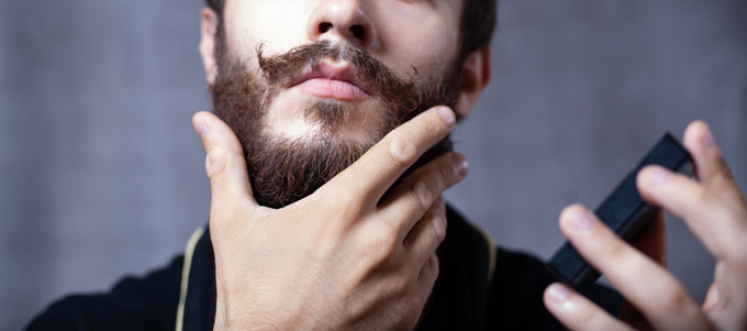Your Guide on How to Properly Use Mustache Wax