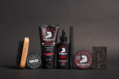 Beard Care Packages