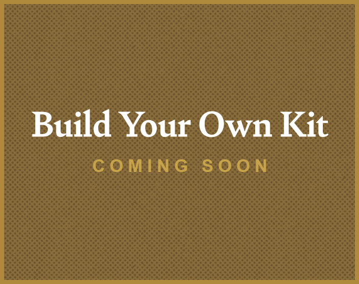 Build Your Own Kit