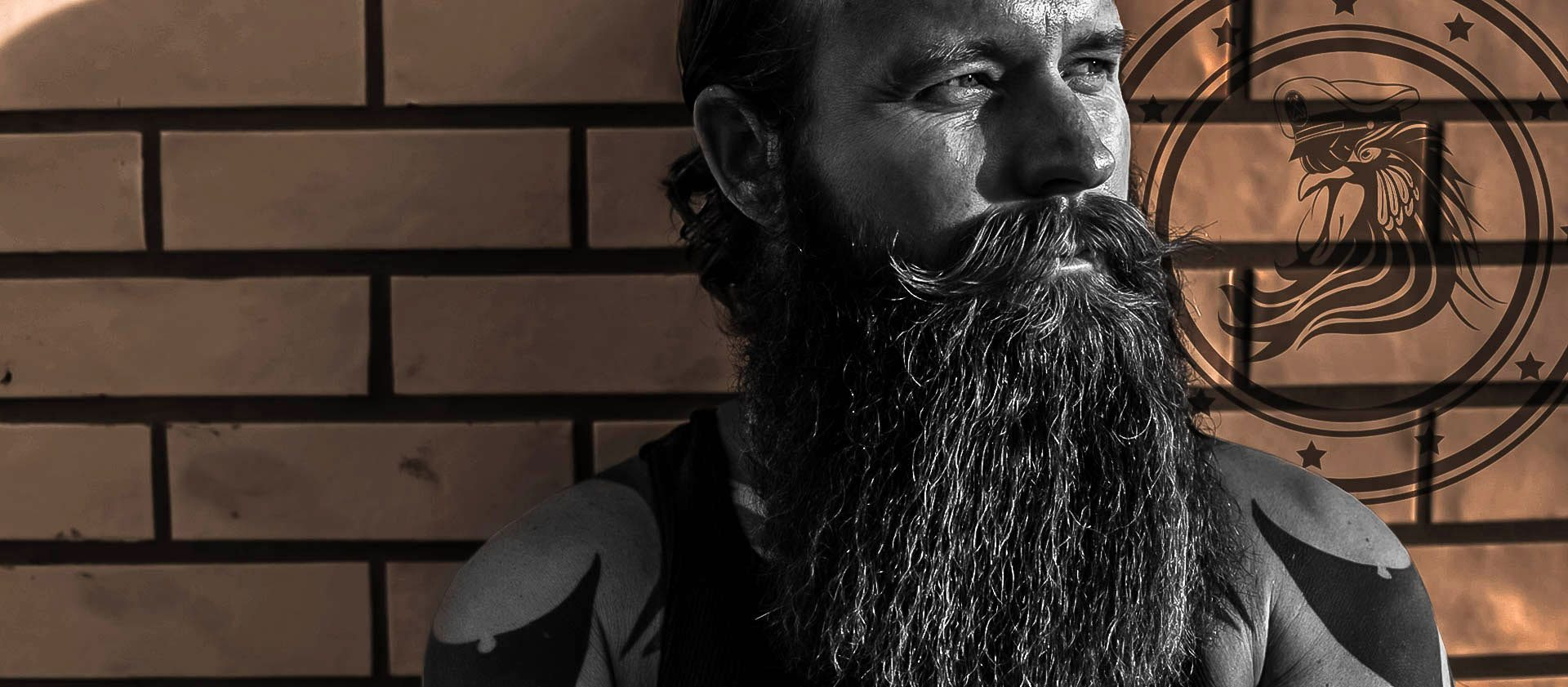 Revolutionary Beard & Mustache Care