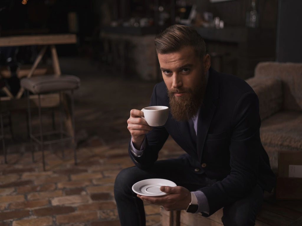 Steps for Growing Out Your Beard