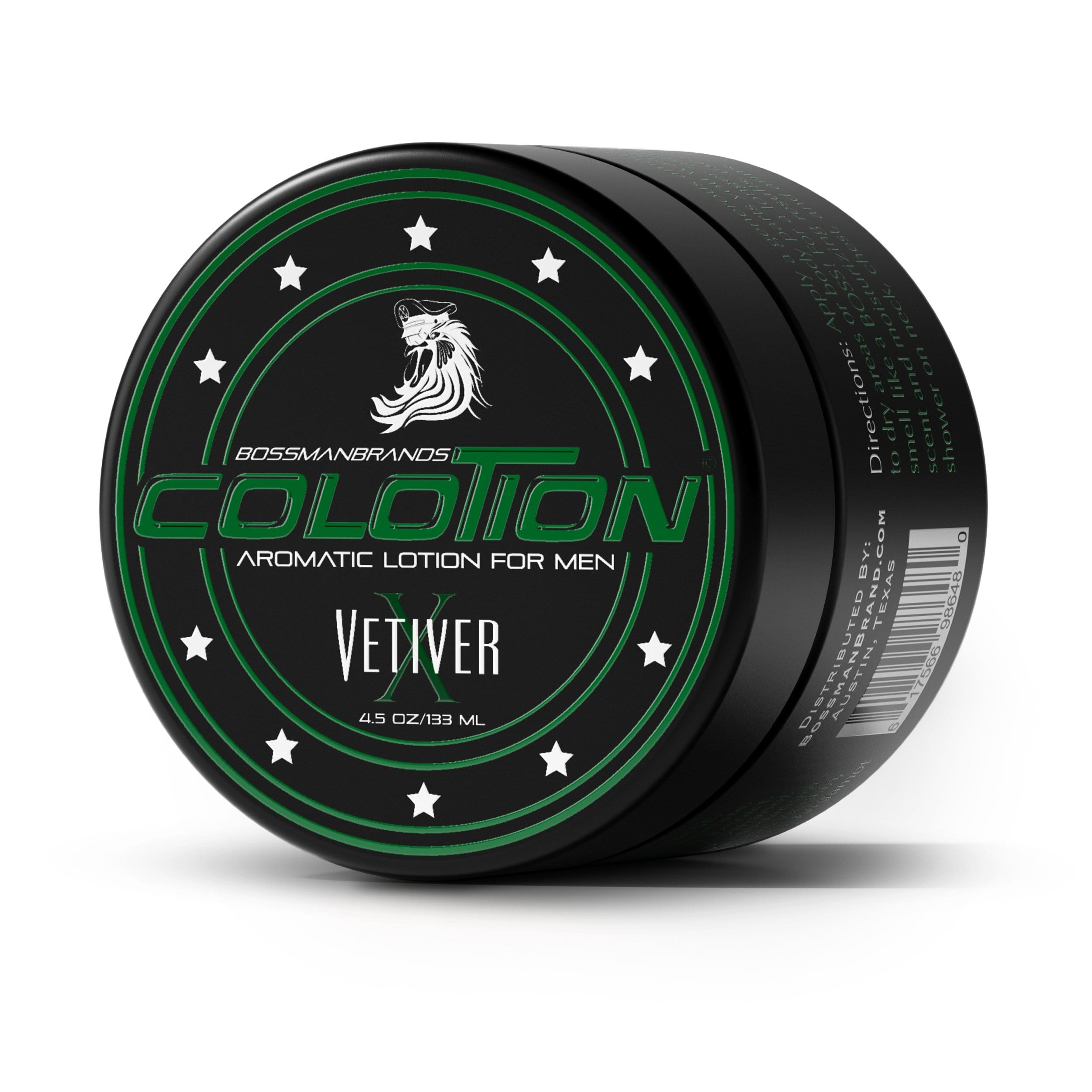 Colotion - Cologne Lotion for Men
