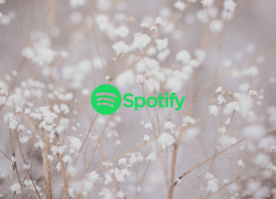Oh, Winter | Spotify Playlist