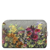 Bolsa Grande Designers Guild Indian Sunflower Graphite