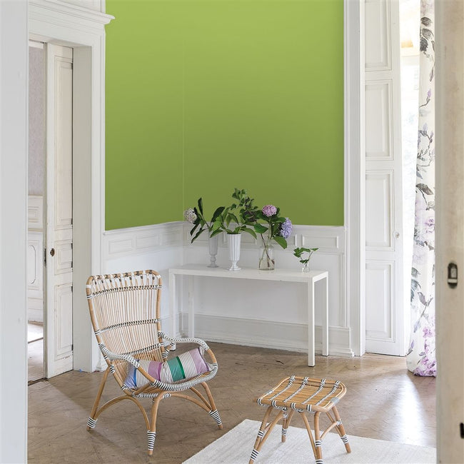 Tinta Designers Guild Green Apple No. 95 - Stoc Casa Interiores - Loja Online