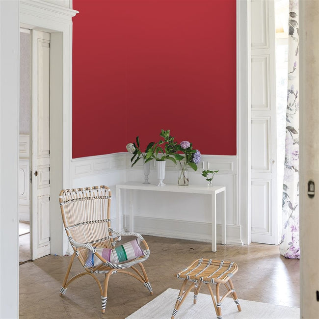 Tinta Designers Guild Strawberry Jam No. 122 - Stoc Casa Interiores - Loja Online
