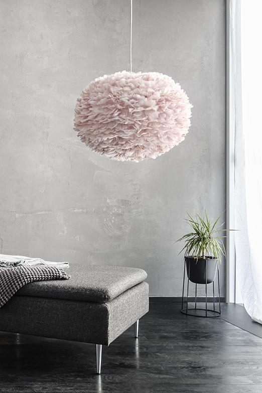 Abat-jour Umage Eos Large Light Rose - Stoc Casa Interiores - Loja Online