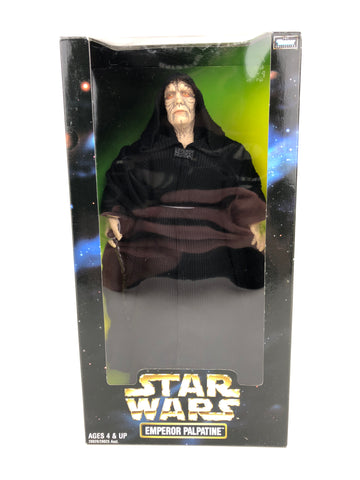 "Star Wars Action Collection (POTF2) 12"" (1/6 Scale) Figure - Emperor Palpatine"