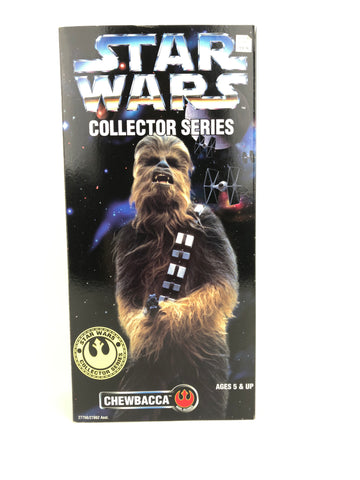 "Star Wars Collector Series 12"" 1/6 Scale  Chewbacca"